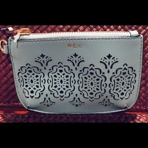 Ralph Lauren new change purse 0bc444768e409